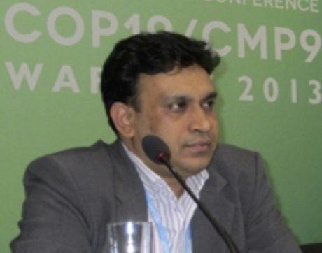 Hafijul Islam Khan, Advisor