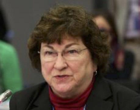 Marilyn Averill, Advisor