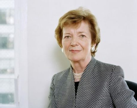 Mary Robinson, Programme Committee