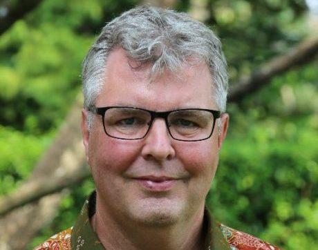 Peter Holmgren, Programme Committee