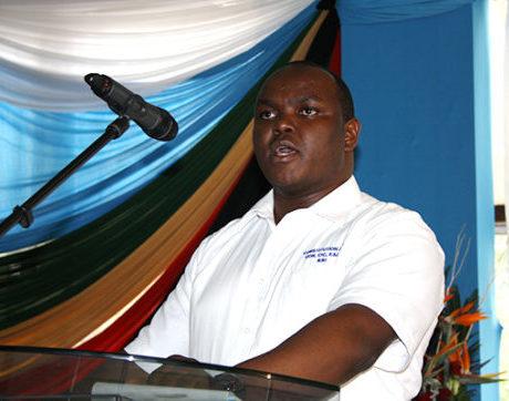 Robert Kibugi, Advisors