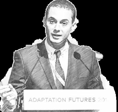 Ayman Cherkaoui, Lead Counsel