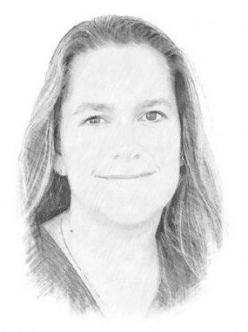 Marie-Claire Cordonier Segger, Executive Secretary