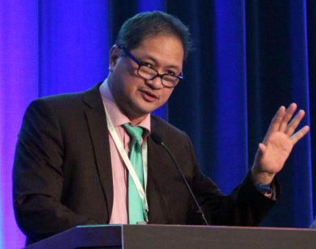 Tony La Viña, Advisor