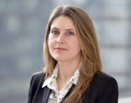 VesselinaHaralampieva, Programme Committee