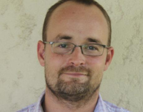 Wesley Morgan, Programme Committee