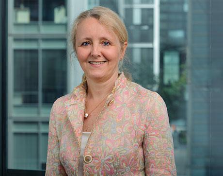 Marie-Anne Birken, Programme Committee